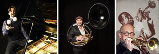 MusikAkrobatik & JazzLust meets PantoMime