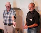 Seniorengruppe des Landesverbandes Sachsen des Deutschen Journalistenverbandes