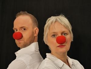 Ellen Schaller und Torsten Pahl