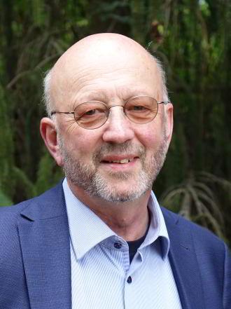 Gerrit Schulze