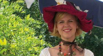 Miss Hopkins - das zaubernde Kindermädchen