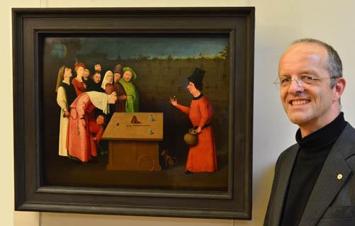 Steffen Taut und Boschs