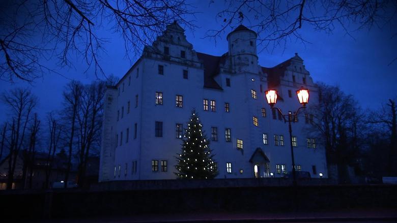 Weihnachten auf Deutschlands Zauberschloss